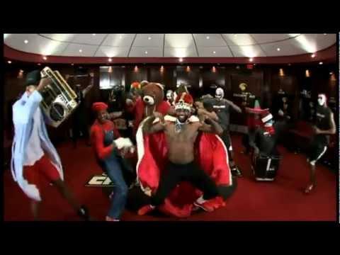 Harlem Shake Top 10 PRO Sports Compilation