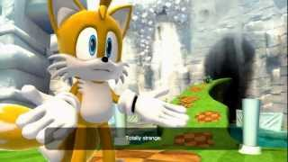 Xbox 360 Longplay [033] Sonic Generations (Part 1 of 6)