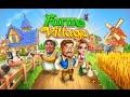 Farm Village Game Trailer (Official)