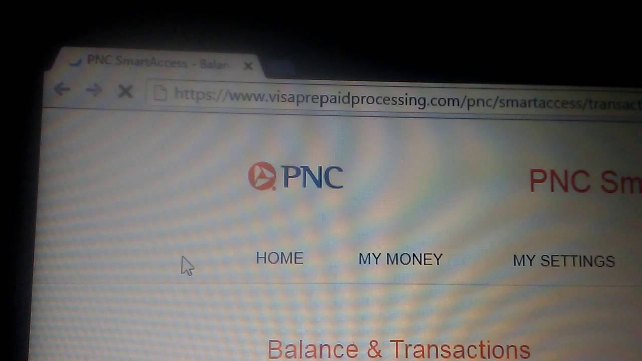 Money hit my account proof here