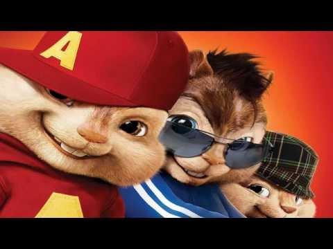 Sunt un cocalar (Chipmunks version) - Cover J Balvin - Tranquila