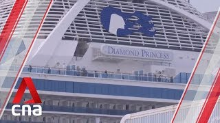 COVID-19: Japan draws criticism over response to virus-stricken cruise ship
