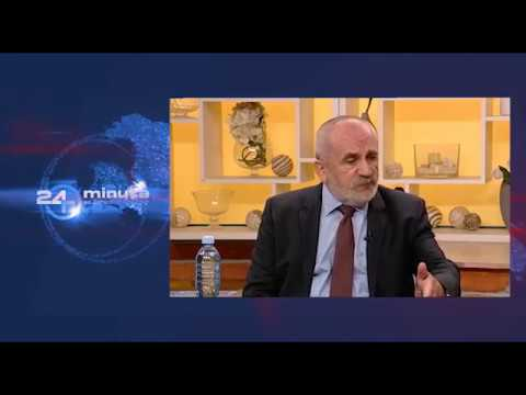 Marijan Rističević u epizodi 'I činčile ubijaju, zar ne'