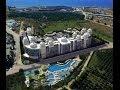 Alan Xafira Deluxe Resort & Spa Hotel Alanya Turkey – Aqua Travel www.aquatravel.ro