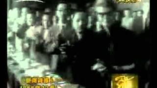 1965年陈毅元帅答记者问