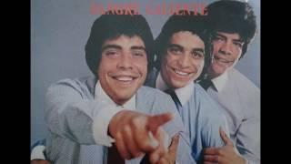 10-Los Chunguitos-Ay,Que Pena  V.O. 1981