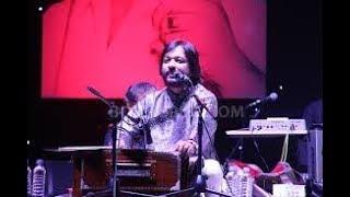 Gambar cover | Roop Kumar Rathod Performance At Assi Ghat Varanasi | Tujh Mein Rab Dikhta Hai | Holi Evening |