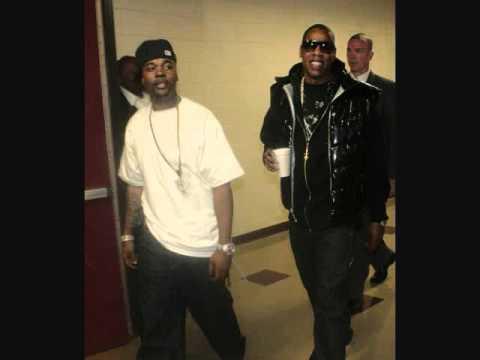 "Jay-Z & Memphis Bleek ""Hand It Down"" & ""Everythings A Go"""