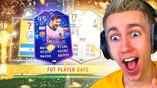 *OMG* FUT PLAYER DAYS GOT ME A PRIME ICON MOMENTS! (FIFA 21 PACK OPENING)
