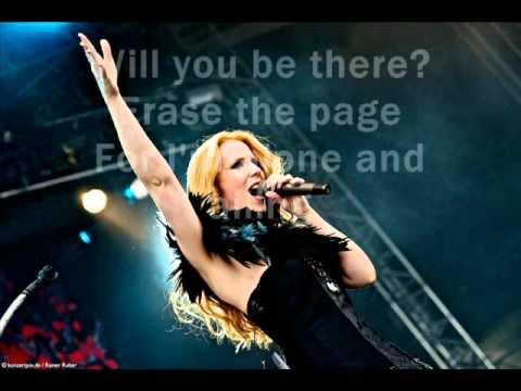 Epica - Storm the sorrow instrumental/lyrics