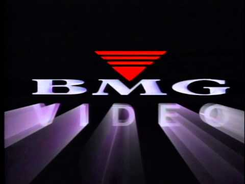 Laserdisc Intro - BMG Video