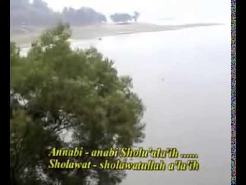 Tarling dangdut koplo, Keloas - Versi Sholawatan Full