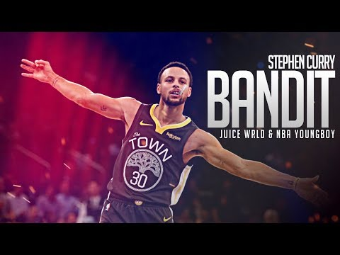 Stephen Curry Mix |