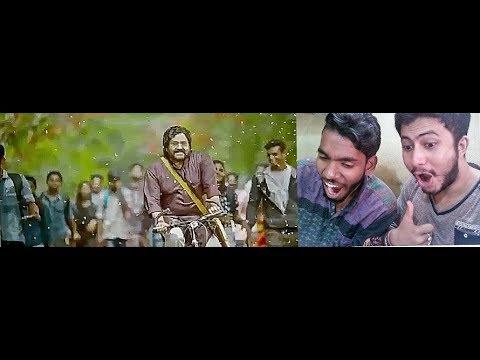 Velipadinte Pusthakam Official Teaser || Laletta Mohanlal Sir || Reaction & Review || BY leJB ..