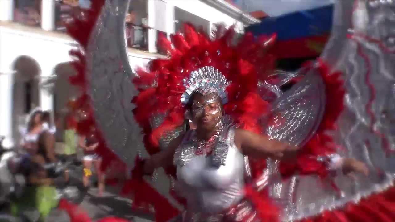 Carnaval 2012 - St Barth
