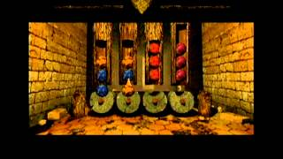 Jewels of the Oracle (Sega Saturn) Part 08