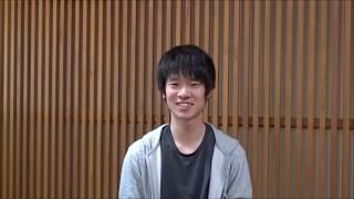 【電気電子工学科】NTT東日本グループ会社内定者「嬉しいです!」【長野県飯山高校】