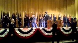 Army Fort Leonard Wood Graduation