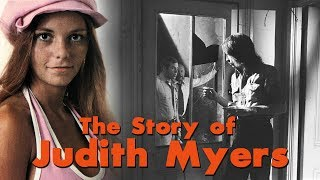 Judith Myers: The Night that She Died! (The Story of Judith Myers - Halloween Series)