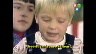 Ujedinjena deca Sveta - United children of the World