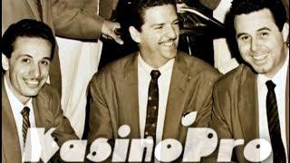 Conga Casino (conga) M.Román - Faz, Espí y Rolito, Conjunto Casino, 24 dic 1954
