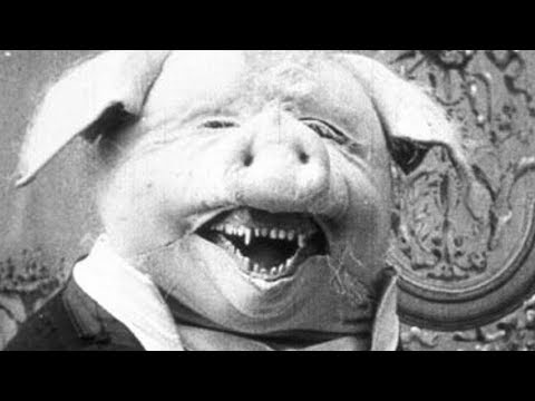 10 Extremely Creepy Movies From The Early 20th Century