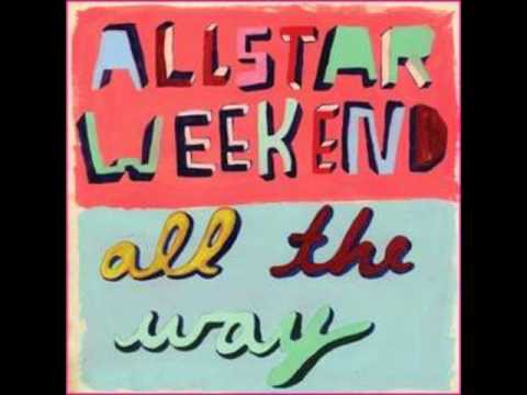 Mr. Wonderful - Allstar Weekend / Lyrics