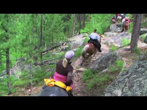Ride To Mt. Rushmore