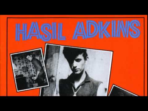 Hasil Adkins [The Hunch]