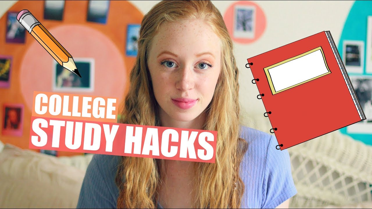 Search 50 STUDY HACKS - GenYoutube