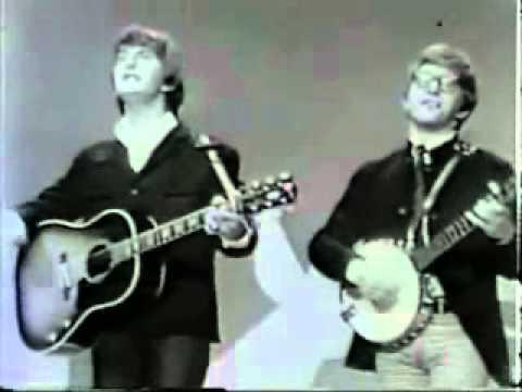 Peter and Gordon: Lady Godiva- Live.