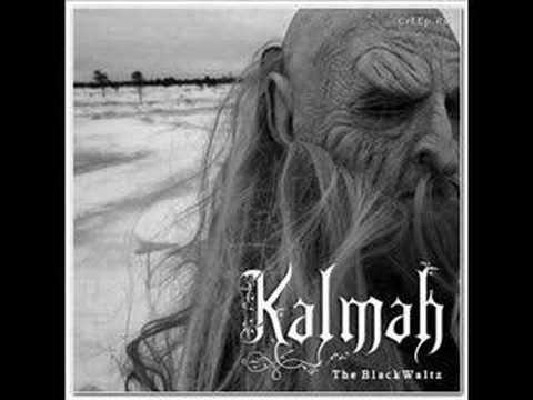kalmah - One from the stands (audio)