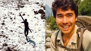 JOHN ALLEN CHAU ''DEES''CAUSE HIS DEATH