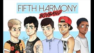 Fifth Harmony Perform Incredible Acoustic Version Of Sledgehammer {Male Version}