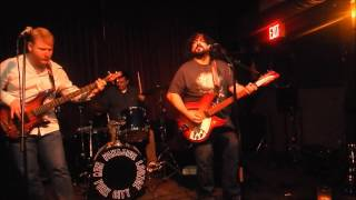 The Reign - Brand New Cadillac(V.Taylor)Live @ Parkside Lounge  10 20 16