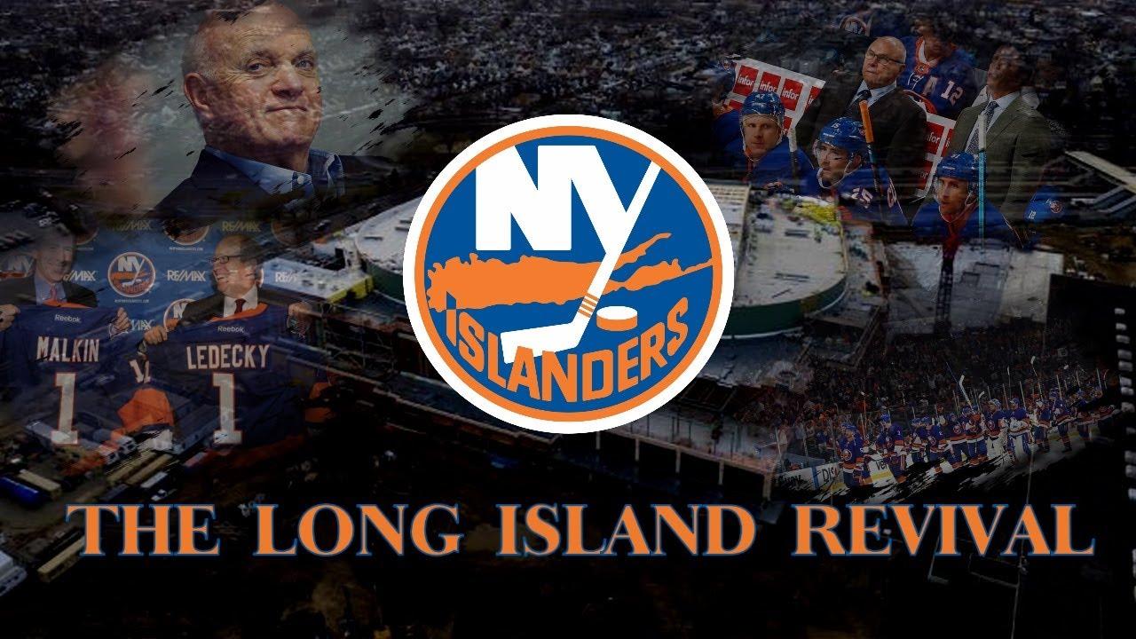 The Long Island Revival
