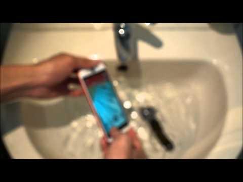 HTC Desire EYE Performance and Waterproof Test(HTC Desire EYE 效能與防水測試)