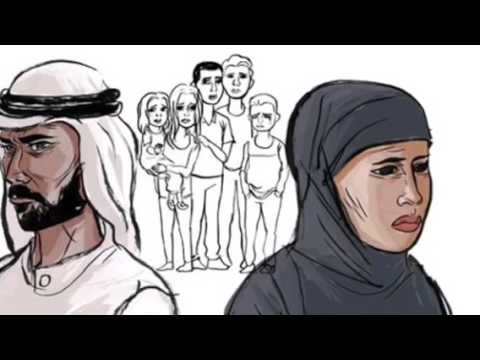 The divorce in the UAE