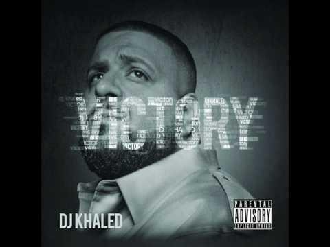 DJ Khaled - Rep my city (Victory)