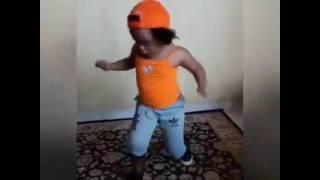 Bracket - Mama Africa (Demo de la petite Libanaise)