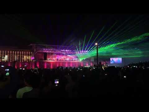 Bulleya Song Pritam Concert HCL