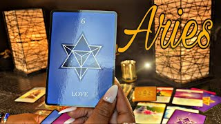 """ARIES - """"A New Chapter In Your Life""""  AUGUST 2 - 8 TAROT"""