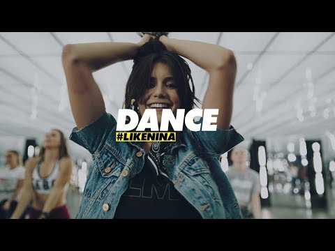 DANCE #LIKENINA | 40-minute Reebok x Les Mills BODYJAM Workout with Nina Dobrev