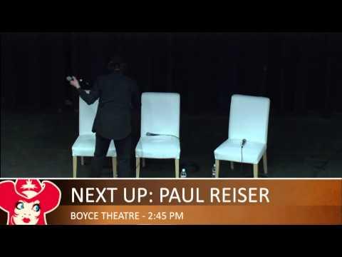 Calgary Expo 2014: Spotlight on Michael Biehn and Jennifer Blanc
