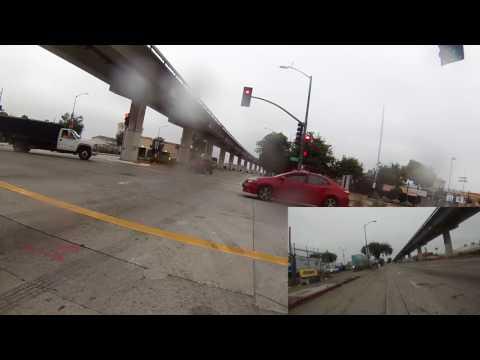 Bike Oakland: E12th, Jack London Square, 12th