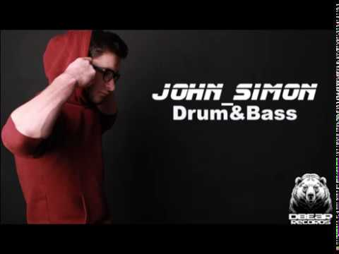 JOHN SIMON Neurofunk SET 001
