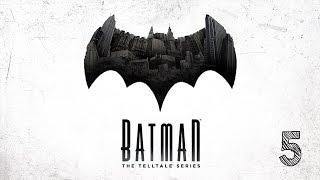 Batman Chapter 1: Part 5 FINAL