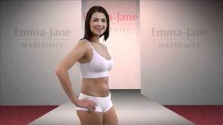 Emma Jane Seamless Nursing Bra Next Generation 361 Available via www.bumpsmaternity.com
