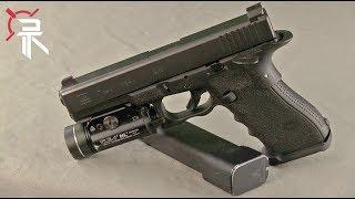 Home Defense Handgun (Glock Upgrade Breakdown)