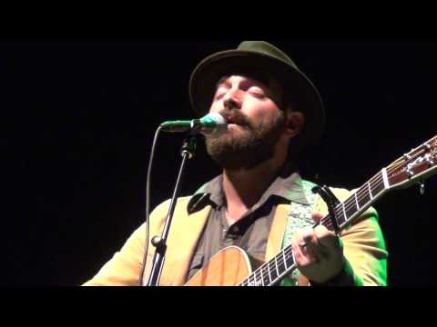 """Drew Holcomb & The Neighbors- """"Live Forever""""- HD- Tennessee Theatre- Knoxville, TN 4/4/13"""